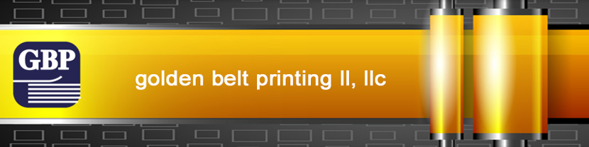 Golden Belt Printing II, LLC
